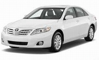 Toyota Camry (AT)